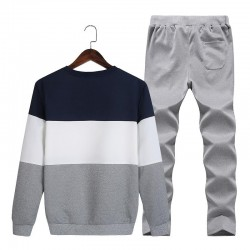 Mens Clothing Sweatshirt Pullover Casual