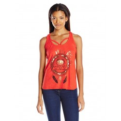 Jersey Cage Graphic Tank
