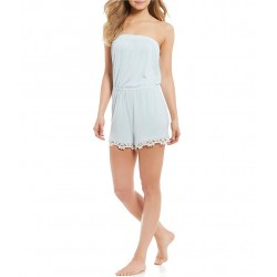 Sleep Knit Romper