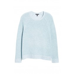 Organic Linen & Cotton Sweater