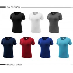 Compression Gym Shirt for Women