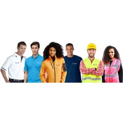 WORK UNIFORM AND TRAINING WEAR MANUFACTURER