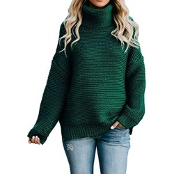 Casual Long Sleeve  Sweater Tops