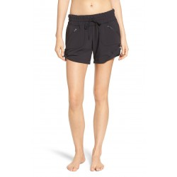 lightweight and stretchy shorts