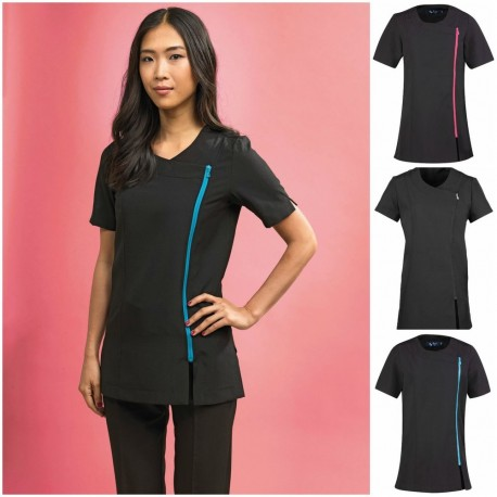 Spa uniform beauty work wear manufacturer from bangladesh for Uniform beauty spa