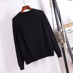 Autumn Winter Women Pullover Sweater