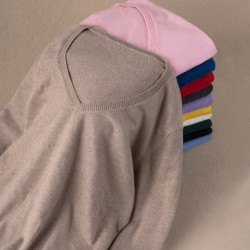 Cashmere Elastic Sweaters and Pullovers