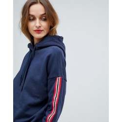 2019 Custom Women′s Polyster Cotton Blend Fleece Hoodie