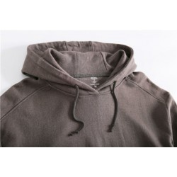 Men′s Hemp Organic Cotton Hoodie
