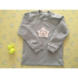 Infants 100 Cot Knit Cardigan