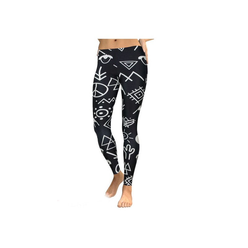 d2f44ec201 ... Custom Sublimation Ladies Tights Yoga Pants/Custom Tight Yoga Leggings  with Your Design ...