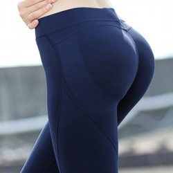 OEM Factory Sexy Yoga Pants Women Leggings Tight