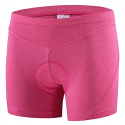 Women Professional Custom Sportswears Bicycle Apparel Cycling Underwear