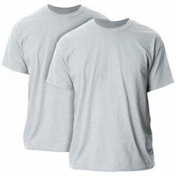 Men′s Sports Running Quick Dry Polyester T-Shirt