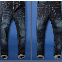 Popular Men Casual Denim Jeans