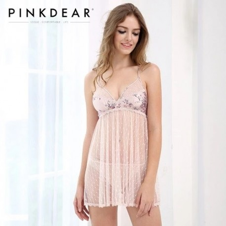 PINDEAR SEXY FASHION NIGHTDRESS LINGERIE FOR WOMEN