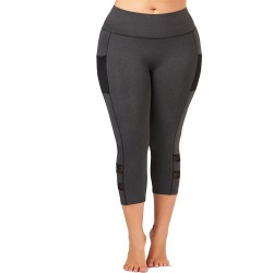 Plus Size Yoga Clothes