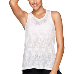 White Tank Top Womens