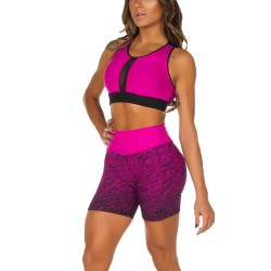 Fitness Yoga Gym Outfits