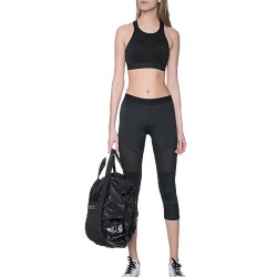 Gym Outfit For Ladies