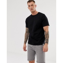 Organic Cotton t-shirt in black