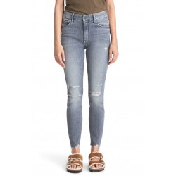 High Waist Nick Fray Ankle Skinny