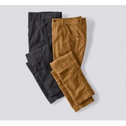 Bangladesh manufacturer of twill pants.