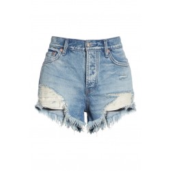 Sunsea Denim Shorts