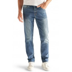 Straight Fit Performance Stretch Jeans