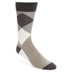 Cushion Foot Socks