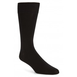 Mens Shop Solid Dress Socks