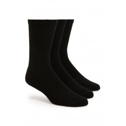 3-Pack Athletic Socks