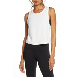 Work For It Tank Top