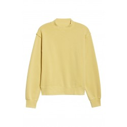 Freestyle Mock Neck Sweatshirt