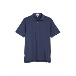 Regular Fit Stretch Jersey Polo