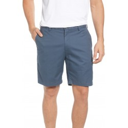 Soft Touch Twill Shorts