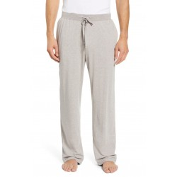 Stretch Cotton & Modal Lounge Pants
