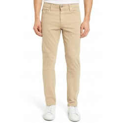 Slim Straight Fit Pants