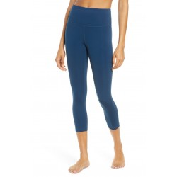 Crop Lite Leggings