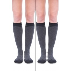 2-Pack Compression Socks