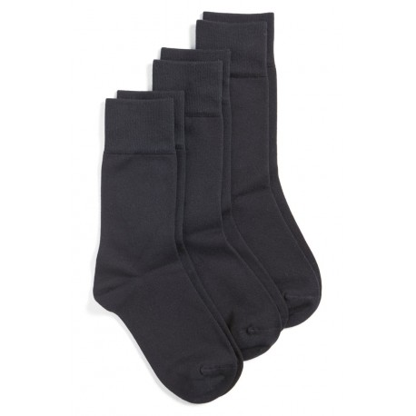 Essential crew socks