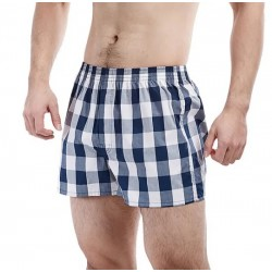 Customize High Quality Fashion Woven Men Underwear