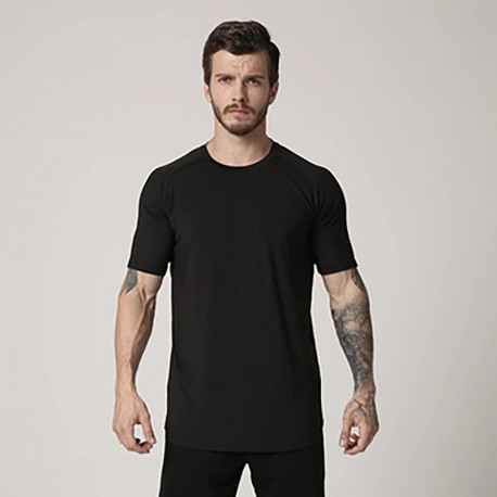Wholesale Sports Short Sleeve T-Shirts Dry Fit