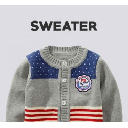 Kids Sweater from Bangladesh Supplier