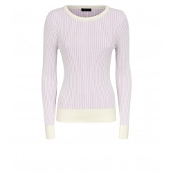 Plait Stitch Jumper