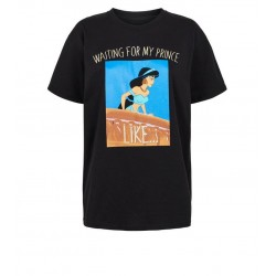Black Disney T-Shirt