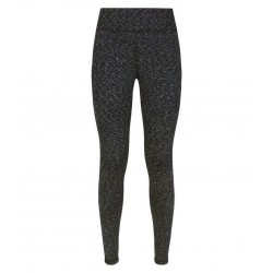 Panel Side Sports Leggings