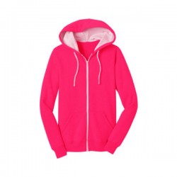 WOMEN HOODIES