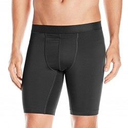 Compression Training Shorts
