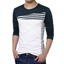 Long Sleeve T-shirts-manufacturer